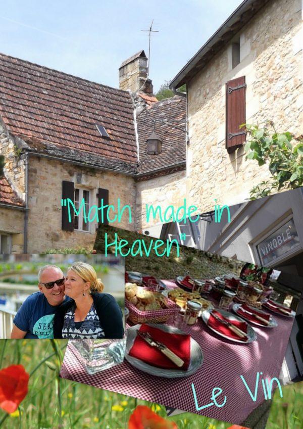 homepage vanuit de Languedoc